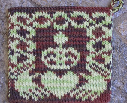 claddagh potholder jpeg - side 1